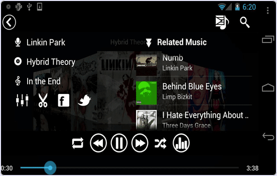 best music player apps
