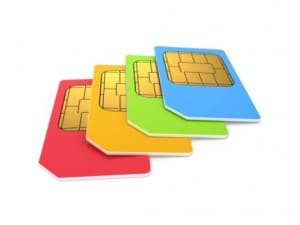 How To Check Own Mobile Number Of Any Sim Card