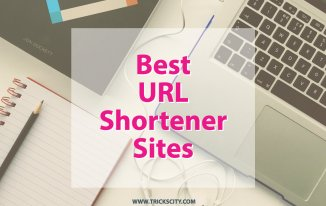 Top 8 Highest Paying URL Shortener Sites List