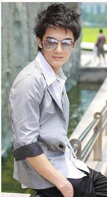 Wallpaper boy stylish for facebook