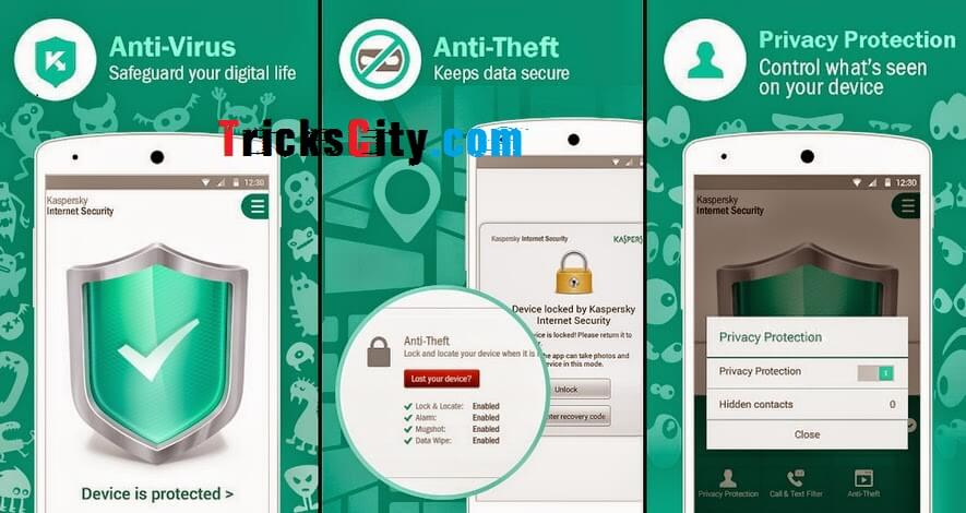 kaspersky-antivirus-app-for-android-screenshot