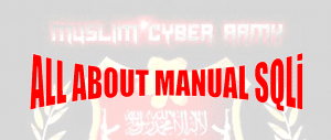 All About SQL Injection   Learn Hacking By MCA PDF Book