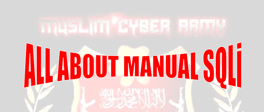 all-about-sql-injection-muslim-cyber-army-pdf