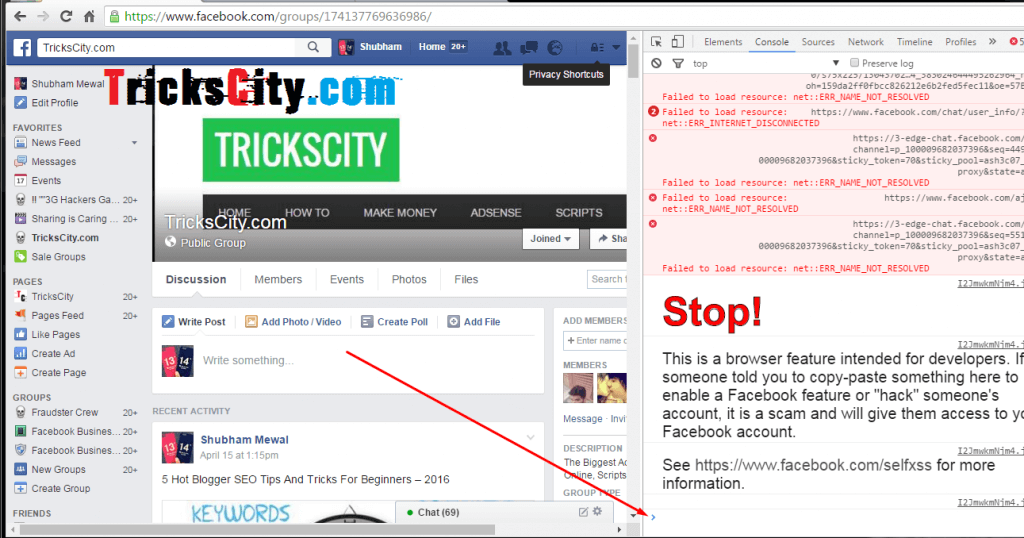 How To Add All Friends In Facebook Group At Once? (Tutorial)