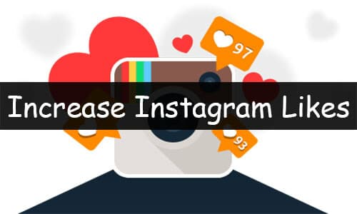 How To Get Unlimited Likes On Instagram - Increase Insta Likes