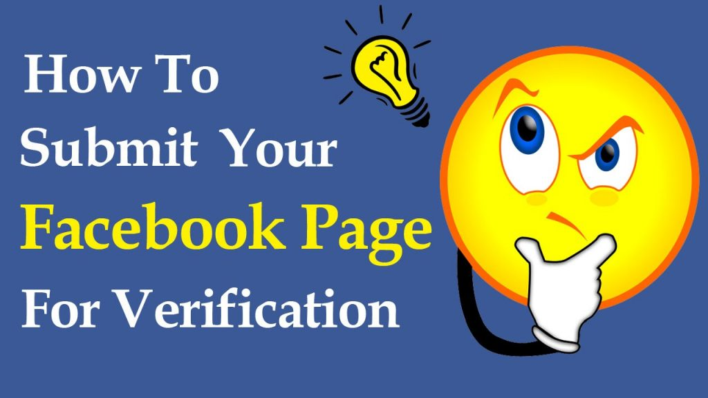 submit-verification-request-for-facebook-page-account