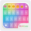 rainbow-keyboard-app