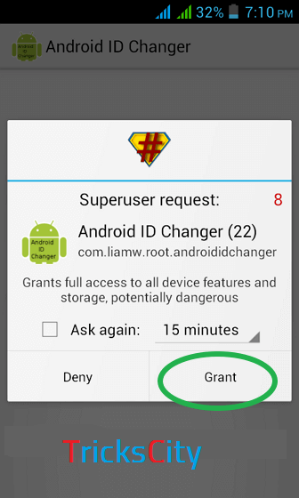 How To Change Android Device ID Without Root (Tutorial)