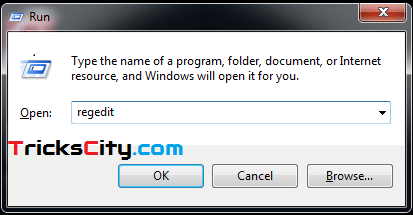 open-registry-editor-in-windows