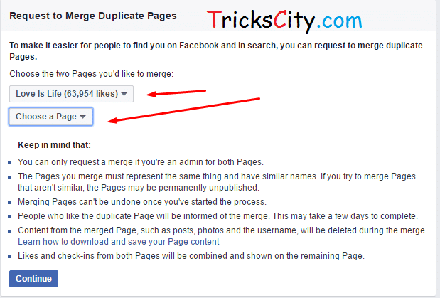 method-to-merge-facebook-pages