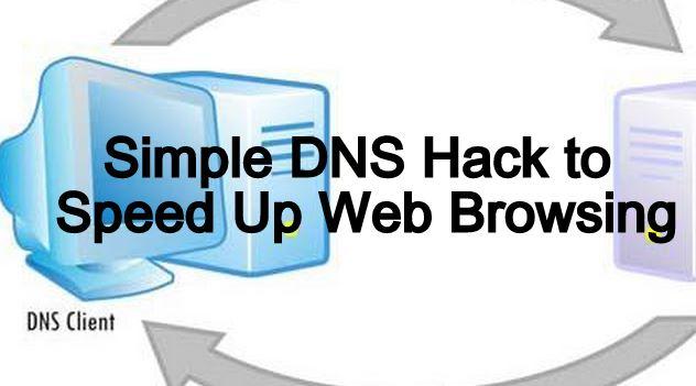 increase-browsing-speed-using-dns-server