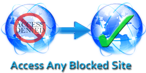 how-to-access-any-blocked-website