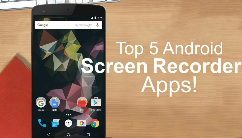 best-screen-recorder-for-android-no-root