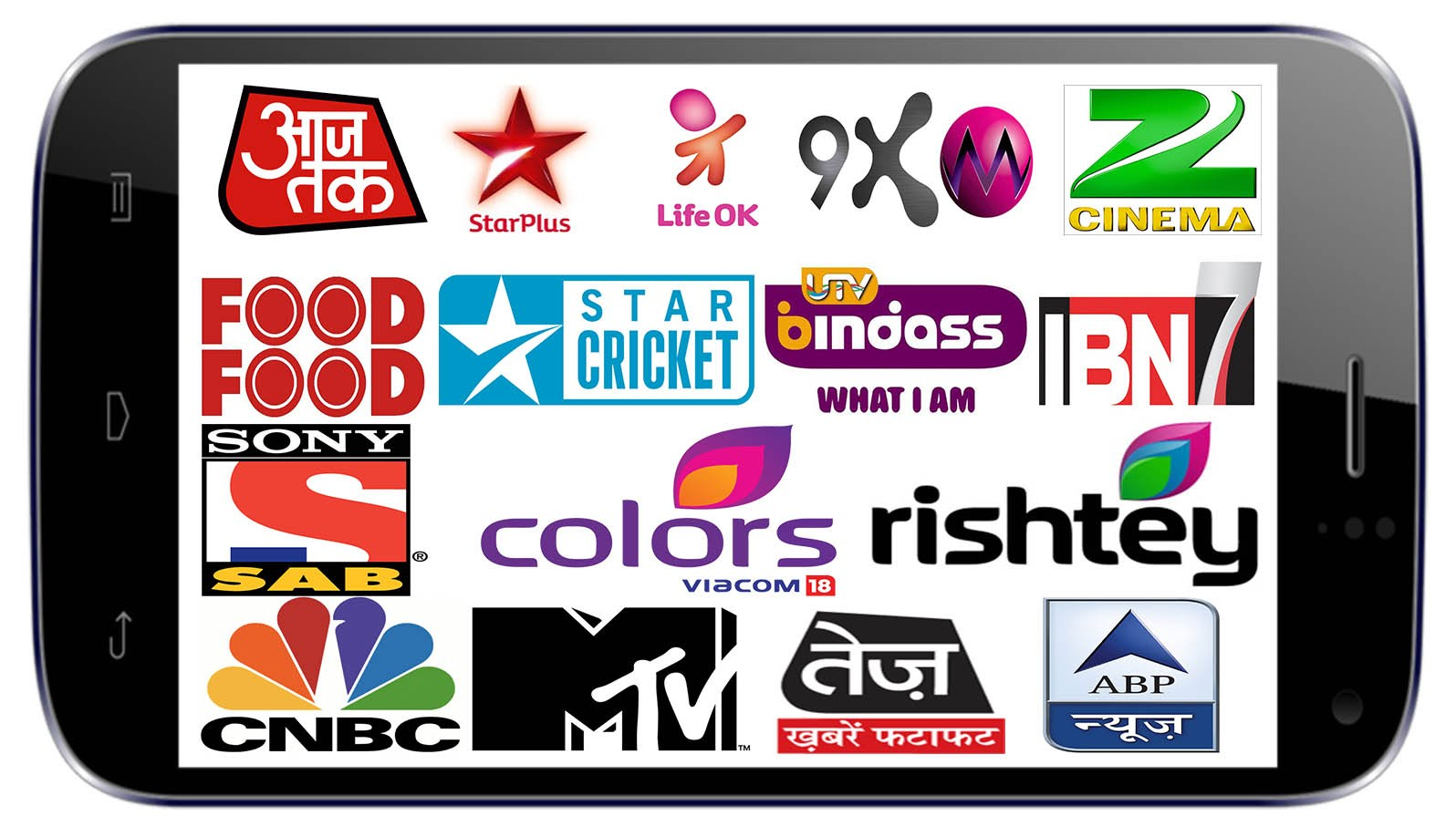 Phone Tv App For Android Phone top 10 best live tv apps for android new 2016