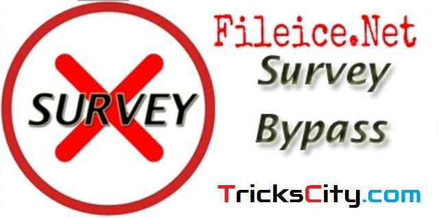 fileice-survey-bypass-trick