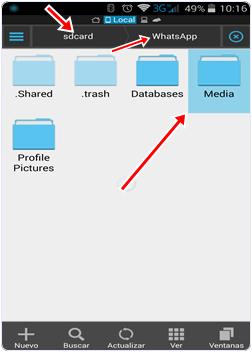 whatsapp-media-folder
