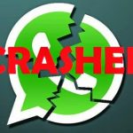 How To Crash Friends Whatsapp Account Just By Sending Message