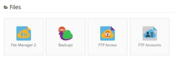 hosting-file-manager