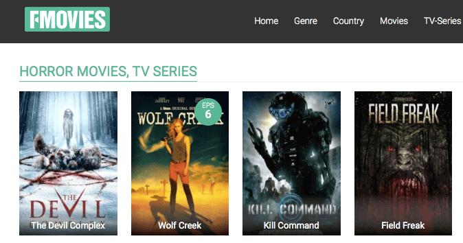 top free movie streaming sites 2016