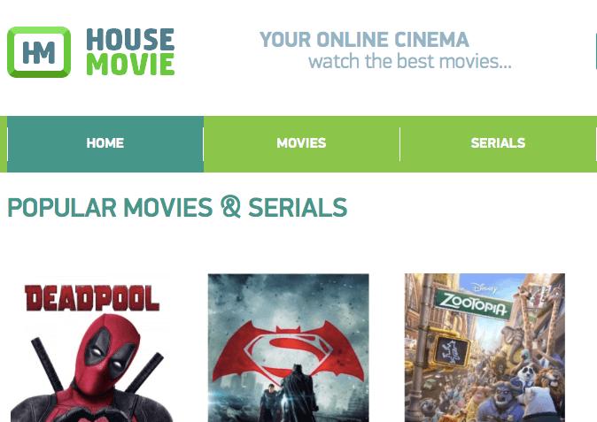 house-movie