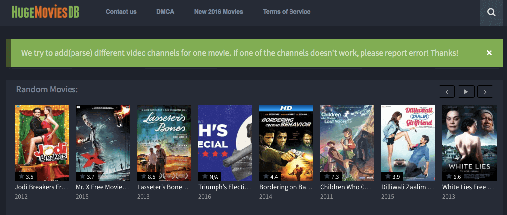 huge-moviesdb