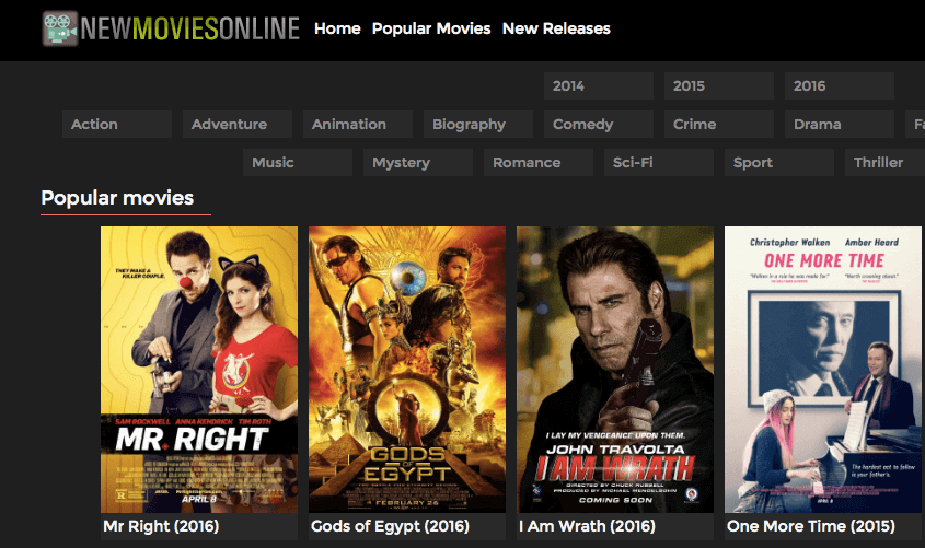 new-movies-online