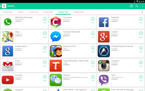1mobile-market-free-apps
