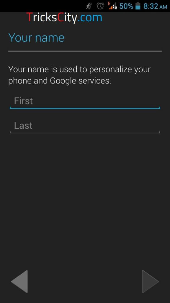 create gmail account without phone number
