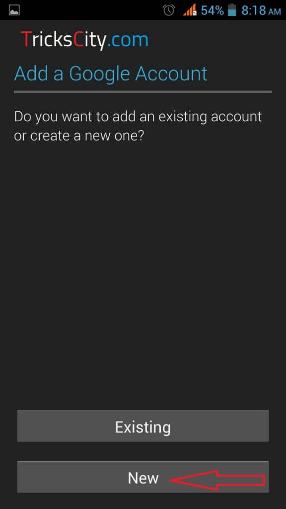 create-google-account-without-phone-number