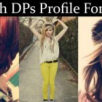 Girls Stylish Profile Pictures For WhatsApp & Facebook