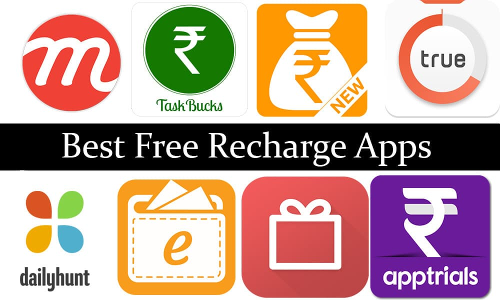 top 20 best free recharge apps for android 2018