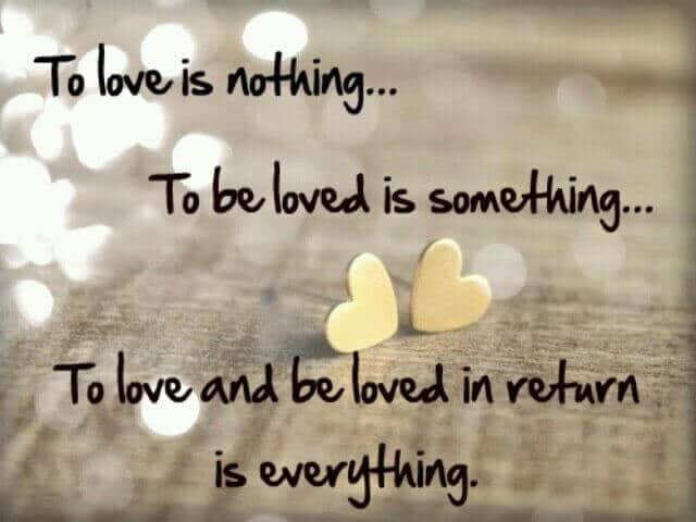 Whatsapp Love Quotes Profile Pic