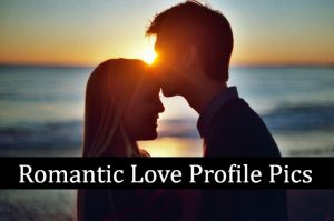 Romantic Couple Love DP For Facebook & WhatsApp