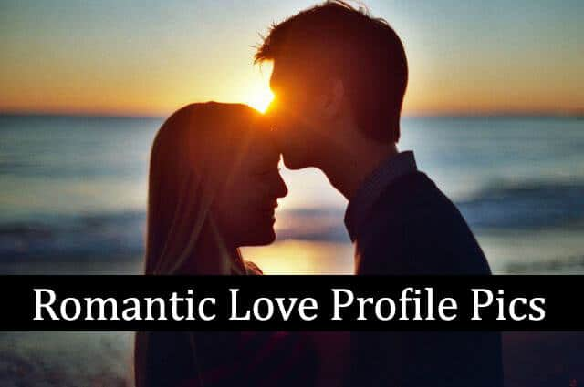 Romantic Pictures For Facebook Profile