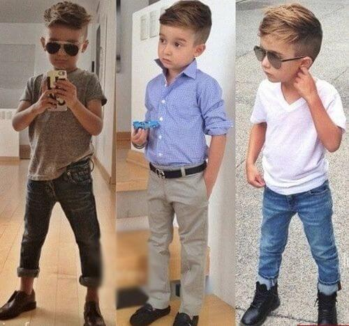cute-baby-stylish-dps-for-boys