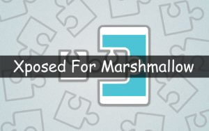 xposed-for-marshmallow