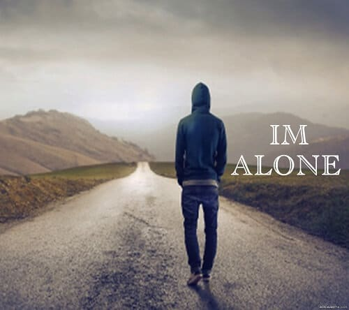 alone-sad-dp-for-boys