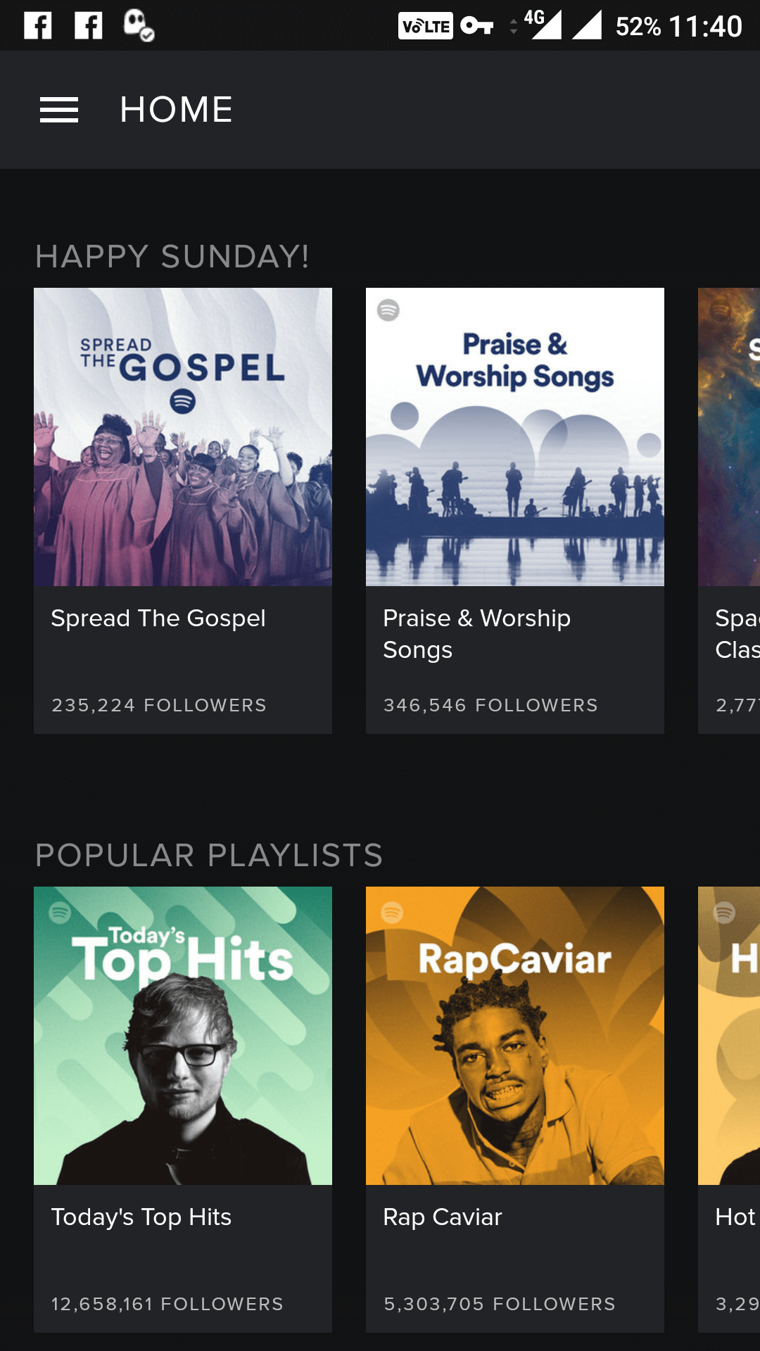 Spotify-premum-app
