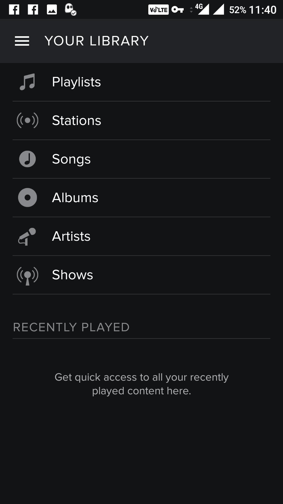 Spotify Premium Apk Mod v8 4 5 1090 Download Free (Latest)