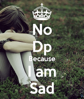 Whatsapp-DP-Sad