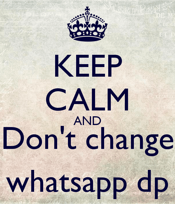 keep-calm-whatsapp-dp