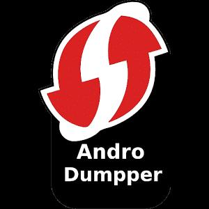 andro-dumper-wifi-hacker-app