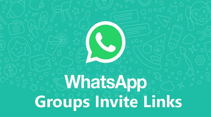Updated 1000 Whatsapp Groups Invite Link Collection 2019