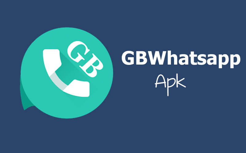 Download GBWhatsapp Apk v6.10 Latest Version (Official)