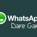 WhatsApp Dare Games & Messages With Answers