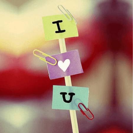 i-love-u-dp