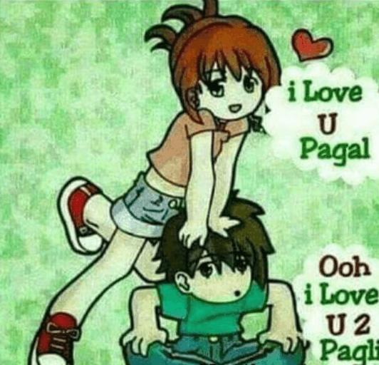je-t'aime-pagli-dp