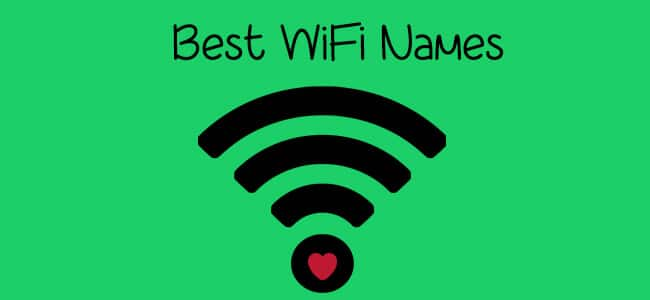 best-wifi-names