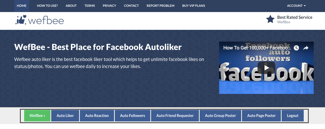 How To Get Unlimited Auto Likes On Facebook (Sites List)