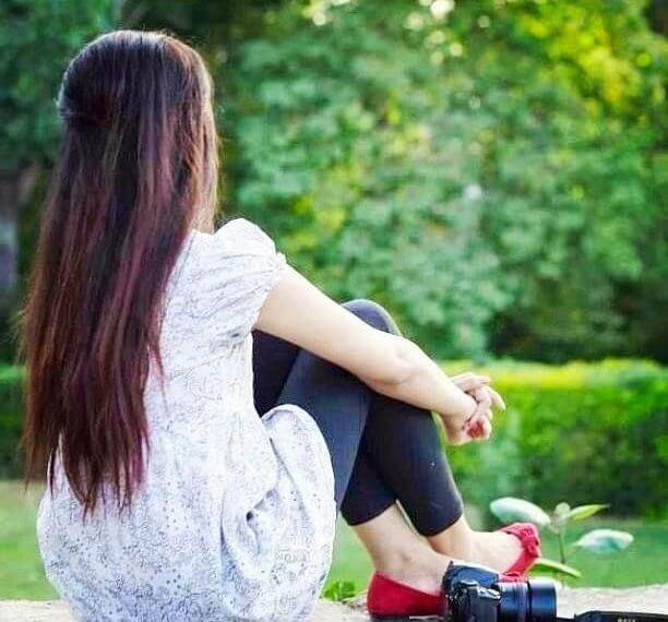 alone-girl